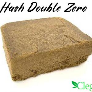 Hash Double zero