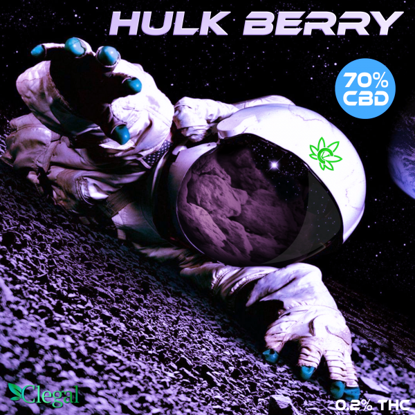 moonrock Hulk Berry