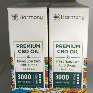 Prenium cbd oil 3000mg
