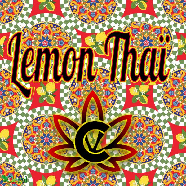Lemon Thaï