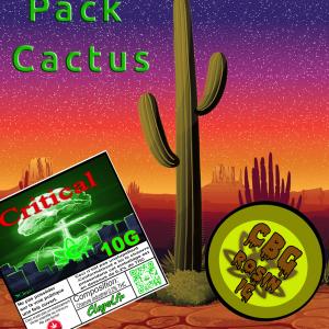 Cactus CBD